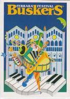 Ferrara - Festival Buskers - Ferrara