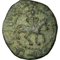 Monnaie, Armenia, Smpad, Kardez, 1296-1298, TB+, Cuivre - Arménie