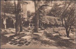 AK Lauban Steinberghaus Die Rivera Von Schlesien Herrliche Fremdenzimmer, Festsaal, Gelaufen 1929 - Schlesien