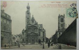TOUT PARIS Eglise St Etienne Du Mont - Chiese