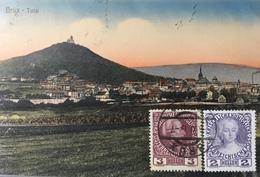 CZECH REPUBLIC .......Brux - Total....1913 - Tchéquie