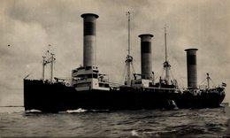 Barbara. Carguero. Cargo Ship. Naviere Cargo - Commerce