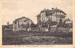 France  Thinville  Uckange  Maisons D'Employés  Rue De Thionville    M 2240 - Thionville