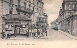 72 LE MANS - Rues Sarrazin Et Bel-Air (Avenue Thiers) - Le Mans