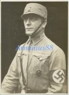 NSDAP - Sturmabteilung (SA) - SA-Mann - Verwundetenabzeichen In Schwarz - Armbinde & Mitgliedsabzeichen - Guerra, Militari