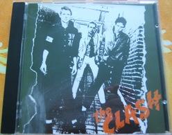 CD  PUNK - THE CLASH  1977 - Punk