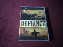 DEFIANCE   LE JUSTICIER DU FAR WEST - Western/ Cowboy
