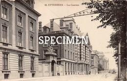 56 Les Casernes - Etterbeek - Etterbeek