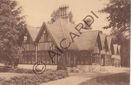 Postkaart-Carte Postale KAMPENHOUT Castel Tudor - R.Wastiau  (B323) - Kampenhout