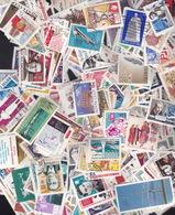 Soviet Union, USSR, 500 Different Stamps, 1960/72, Mostly Commemorative - Non Classificati