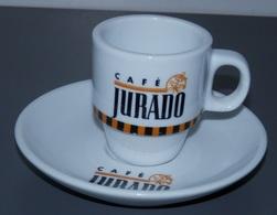 TASSE CAFE  JURADO DE SPAIN - Andere