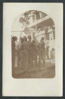 +++ CPA - Photo Carte - Foto Kaart - Afrique - Congo Belge - LEOPOLDVILLE - 1911 - Fêtes De L'Equateur - 1/4  // - Kinshasa - Leopoldville