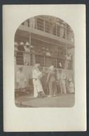 +++ CPA - Photo Carte - Foto Kaart - Afrique - Congo Belge - LEOPOLDVILLE - 1911 - Fêtes De L'Equateur - 4/4  // - Kinshasa - Leopoldville