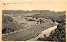 Environs De Alle - Chairière S/Semois Vue De Rebais (Edit. Lion-Pierret) - Vresse-sur-Semois