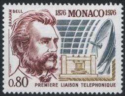 MONACO 1976 - N° 1053 - NEUF** - Monaco
