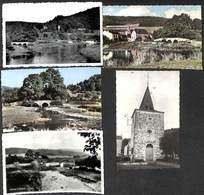 Vresse S Semois - Lot 5 Cartes Edit. Magasin L'Abeille) - Vresse-sur-Semois
