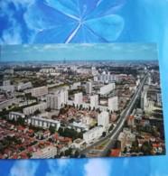 92 - BOURG LA REINE - CPSM VUE PANORAMIQUE PLACE DE LA RESISTANCE - VIERGE COMME NEUVE - Bourg La Reine