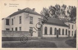 Postkaart-Carte Postale NEERHEYLISSEM Ecole Des Filles (B372) - Hélécine