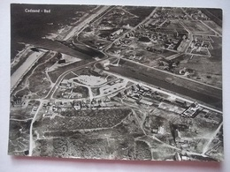 N56 Ansichtkaart Cadzand-Bad - Luchtopname - 1964 - Cadzand