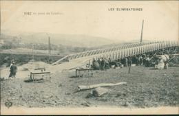 63 VOLVIC / Les Eliminatoires Sisz Au Pont Du Cratere / - Volvic