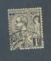 MONACO -  N°YT 20 OBLITERE  - 1891/94 - COTE YT: 13.50€ - Monaco