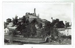 Ruines Du Château De LARDEYROL / St Pierre Eynac Près St-Hostien- Circulée 1956 - Bon état - France