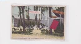 AMIENS EXPOSITION 1906 CHOCOLATERIE MAGNIEZ BAUSSART - Amiens