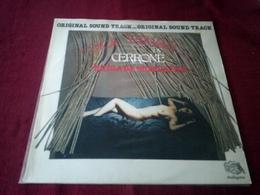 CERRONE   °  VICE SQUAD BY CERRONE BRIGADE MONDAINE - Musique De Films