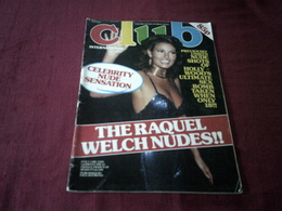 CLUB INTERNATIONAL  Volume 11  N° 3   MARCH 1982 - Men's