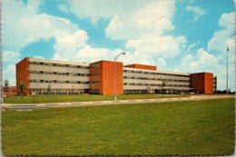 Mississippi Jackson Veterans Administration Center - Jackson