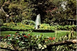 Mississippi Jackson Mynelle Gardens - Jackson