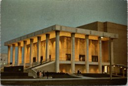 Mississippi Jackson Auditorium - Jackson