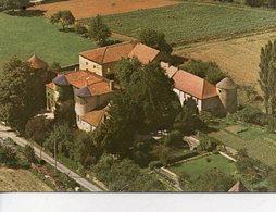 Château D'IGE - France