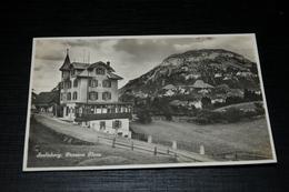 10326           SEELISBERG, PENSION FLORA - 1929 - UR Uri