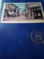 CPSM  Couleur Années 30 Circulée GAILLAC Rue De La Madeleine TBE - Gaillac