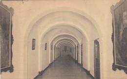 THUIN / PENSIONNAT DES SOEURS DE NOTRE DAME / CLOITRE 1933 - Thuin