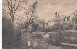 THUIN / VUE PRISE DE LA RUELLE CORBUGIE - Thuin