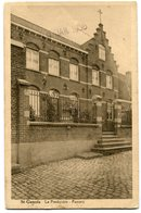 CPA - Carte Postale - Belgique - Saint Génois - Le Presbytère - Pastorij - 1938 ( SVM11861 ) - Zwevegem