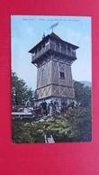 Bad Ischl.Franz Josef-Warte Am Siriuskogl - Bad Ischl