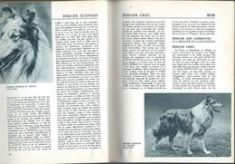 Encyclopédie Canine Editions Prima De 1955. - Tiere