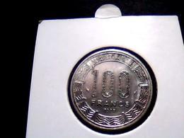 Centraal-Afrikaanse Republic KM 7   100 Francs  1979 - Repubblica Centroafricana