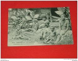 Nouvelle Calédonie -  Popinées Néo-Calédoniennes - - Nouvelle Calédonie