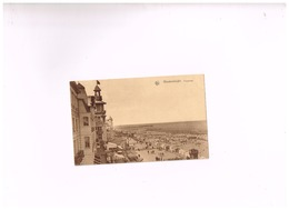 Panorama.Expédié De Blankenberghe - Blankenberge