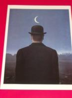 Affiche Poster - René Margritte - Le Maitre D'Ecole - Affiches