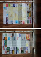 Ein Ortsplan Vom Amtsbereich Blankenfelde-Mahlow Von 2007 / Kellerfund - Maps Of The World