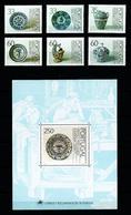 Portugal Nº 1784/9-1790 Nuevo - Unused Stamps