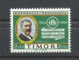 TIMOR  YVERT  329    MNH  ** - East Timor