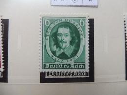 Reich Neuf ** Serie 564 Année 1935 Mnh - Deutschland