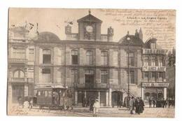 59 NORD - LILLE La Grand Garde, Pionnière - Lille