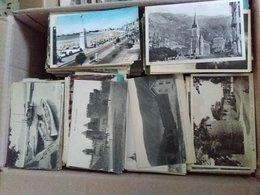 Lot 1000 Cpa De France - Cartes Postales